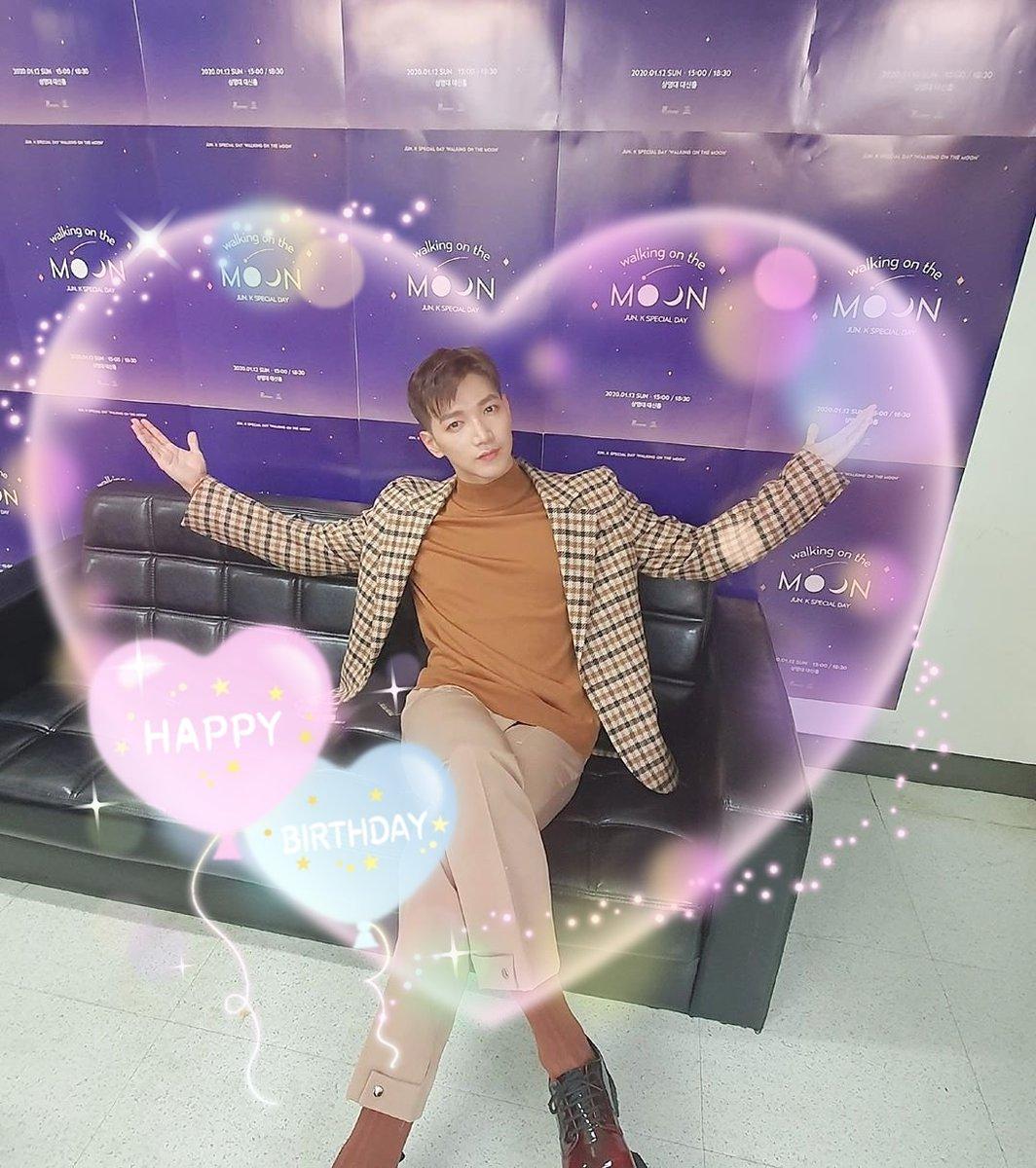 RT @327mm: I wish you a happy birthday! #LoveOnJunkayDay https://t.co/u8AvHmF5ew