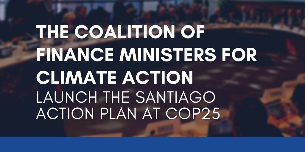 Launched at #COP25 by a coalition of more than 50 countries, the #SantiagoActionPlan places strong emphasis on ensuring a just transition, putting people and communities at the center of national decarbonization strategies. Learn more:  http:// wrld.bg/adqW50xU3qP     <br>http://pic.twitter.com/gheWAhqrwF