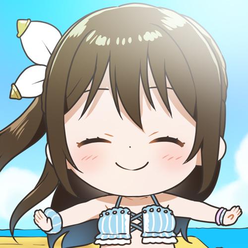 ストーリーイベント「海の上の大熱戦」 イベント開催を記念して、菊池先生が スクスタ4コマ をお届けします!  転んでしまった海未ちゃんは…⁉ しずくちゃんはにっこり笑顔☺  4コマはこちら⇒… https://t.co/nxpGn8sFIq
