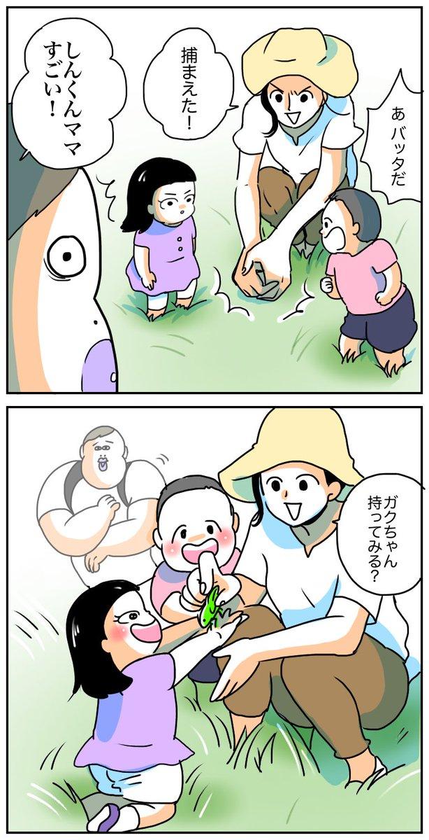 虫MURI
