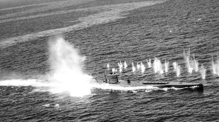 Death From Above – Inside America's Air Campaign Against Hitler'sU-boats militaryhistorynow.com/2020/01/14/dea…
