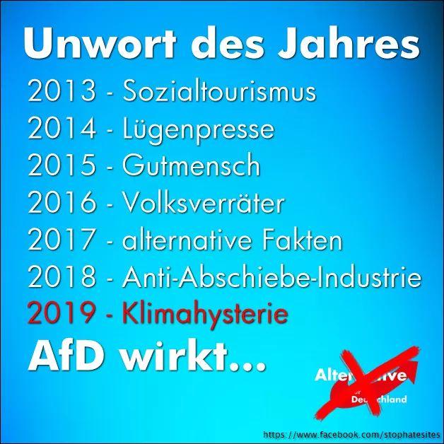 #Unwort