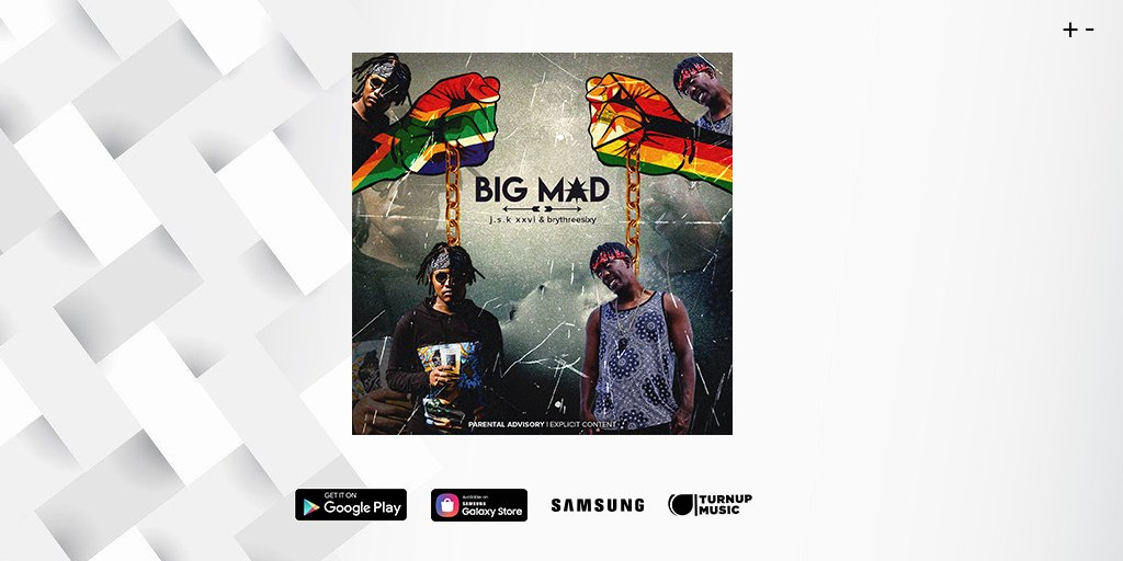 Indie and experimental rap artist, songwriter and music producer @jskxxvi has sonically, artfully and dynamically redefined the term Rap Artist for the modern-day listener 🌙 Get his latest track #BigMad on the TurnUp Music app