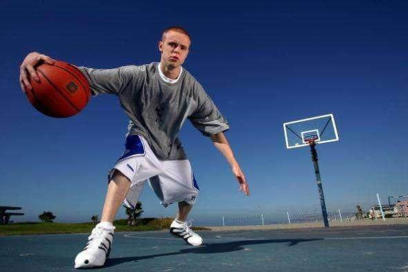 憑什麼職業球員能打街球,頂級街球手卻打不了職業?根本不是一回事!-Haters-黑特籃球NBA新聞影音圖片分享社區