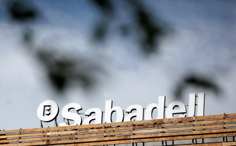 Spain's Banco Sabadell hires IBM for 1 billion euro IT upgrade