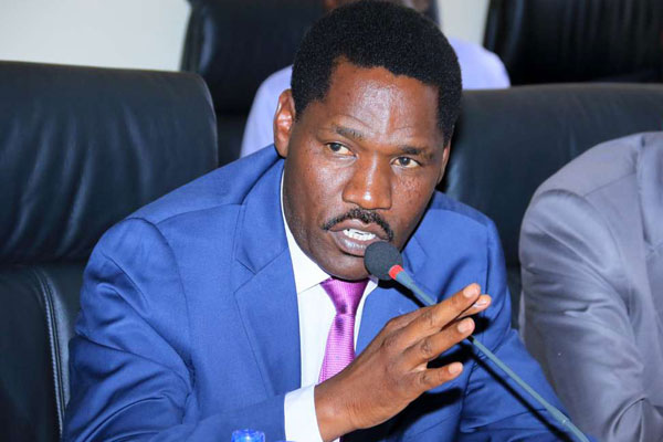 AGRICULTURE CS Peter Munya directs New KCC to buy milk from farmers at Sh33 up from Sh25; says 5 locust swarms from north are under surveillance. <br>http://pic.twitter.com/FZUMBf9siM