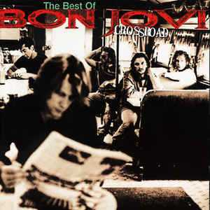 #lemie500canzoni #unacanzonealgiorno #bonustracks  575) Bon Jovi - Someday I'll be Saturday night (Cross road, 1994)  @BonJovi @jonbonjovi @TheRealSamborapic.twitter.com/mgxgOCYnTI