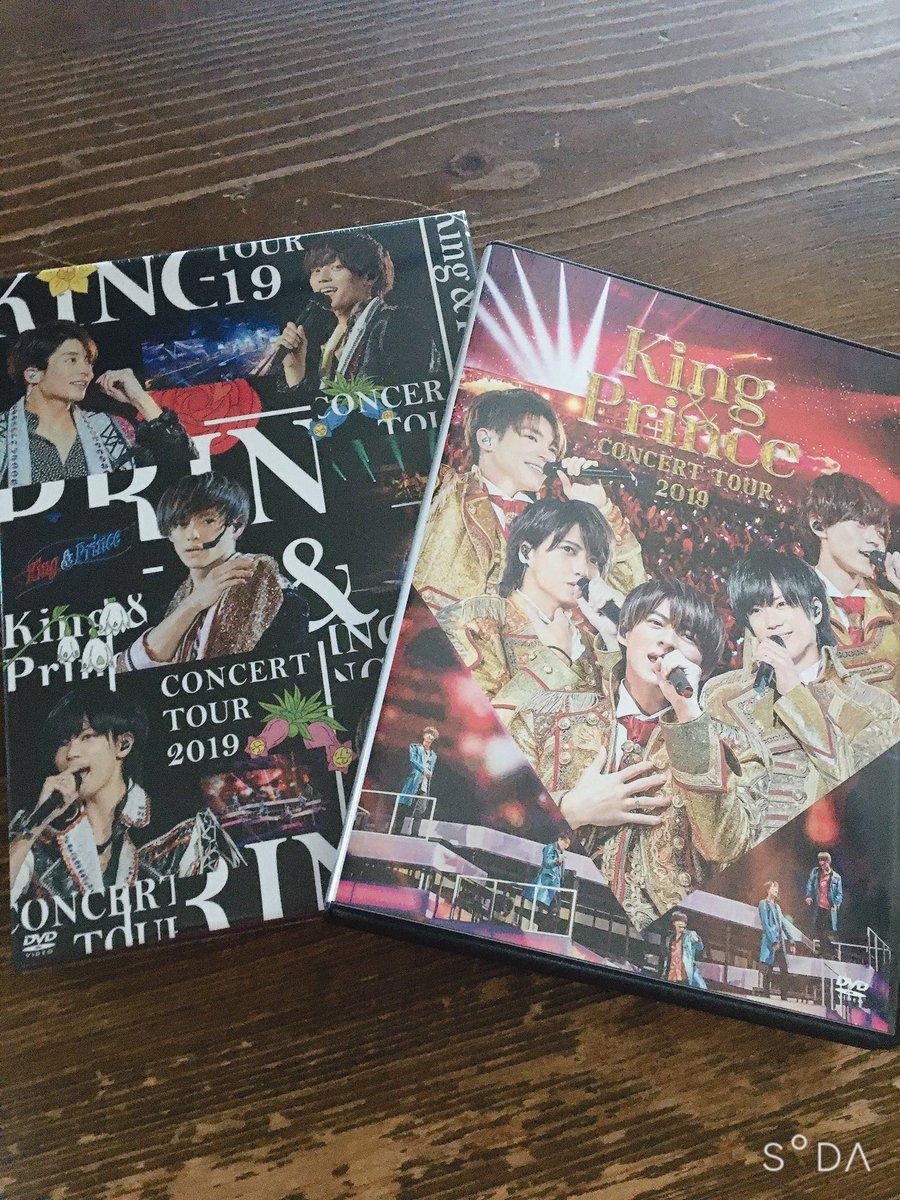 キンプリ コンサート dvd
