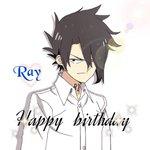 レイ誕生日