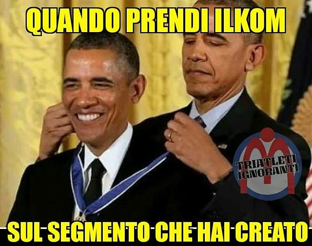 Poi non importa se ci passi solo tu... . . . #triatletiignoranti #scannellare #siamotuttitriatletiignoranti #ironman #triathlon #triathlete #triathlonmotivation #triathlonlife #cycling #cyclinglife #ciclismo #swimbikerun #maratona #memeita #running #runn… https://ift.tt/2QVee79 pic.twitter.com/7DHg3Qpge4