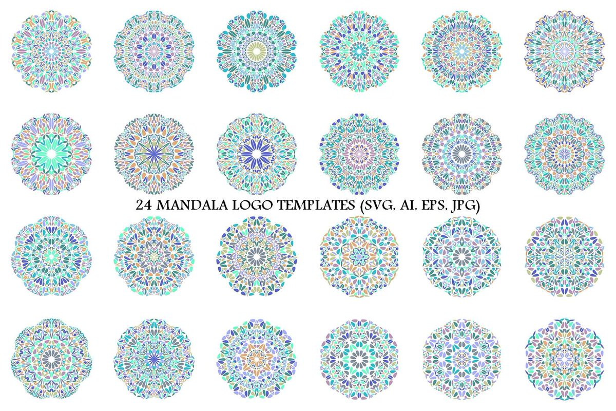 24 Floral Mandala Logo Templates #GraphicDesign #boutique #GraphicDesign #graphic #flower #behance #mandala #logo #LogoDesignInspiration #LogoDesign #yoga #LogoIdea #logo #geometry #store #floral #round #graphic https://www.behance.net/gallery/85260123/24-Floral-Mandala-Logo-Templates…pic.twitter.com/WQS7ft9nqk