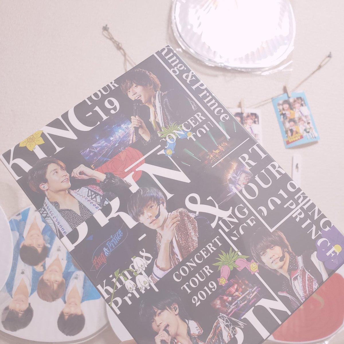 ライブ dvd プリ キン
