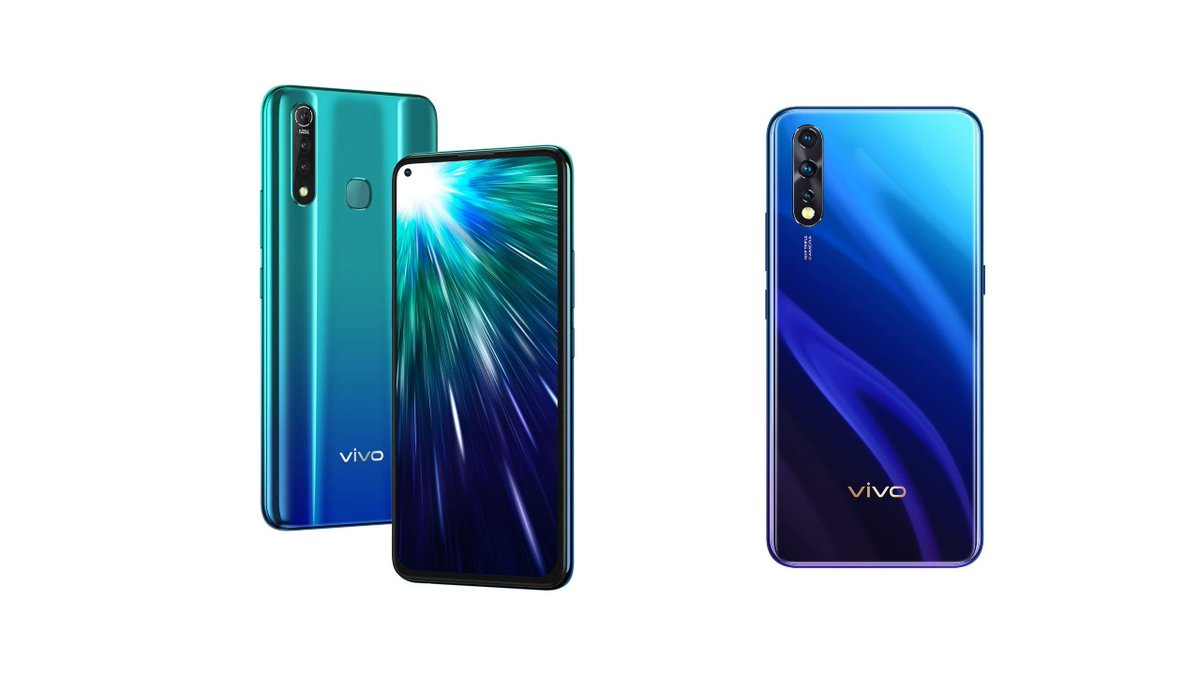 The @Vivo_India #VivoZ1Pro and #VivoZ1x receive a price cut across all variant. Check out the discounted prices here.  https://www.digit.in/news/mobile-phones/vivo-z1pro-z1x-receive-rs-1000-price-cut-in-india-across-all-variants-check-new-prices-here-51799.html …