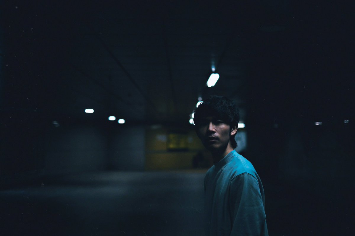 Great outing location, a dark-ass tunnel. Highly recommend.  @sandy_perse ✁--------------------------------------------- #persehk #portrait #dystopia #industrial #mood #city #film #night #nightphotography #moodyportraits #moodytones #moodyedits #camera #filmgrain #musicpic.twitter.com/tcdsU81rij