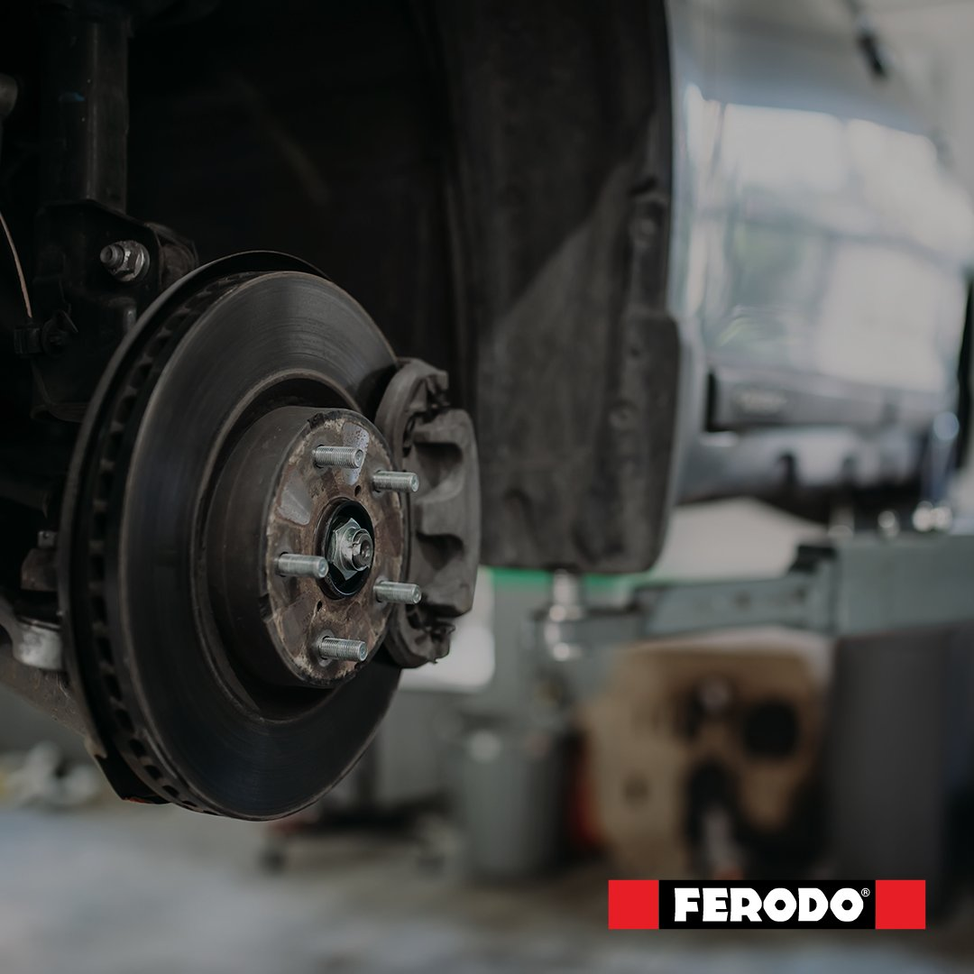 We know, it's probably not high on your priority list right now, but a brake service could be the difference between having an accident and not having one. Get your pads, discs and fluid checked today. https://t.co/rDXTLGLLrZ