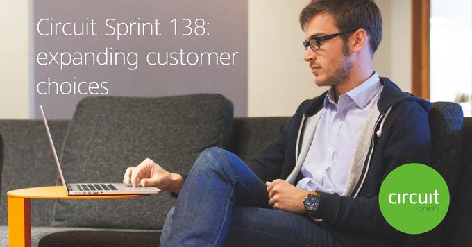 With the first Circuit Sprint of 2020, we've released the add-on for Google Calendar,...