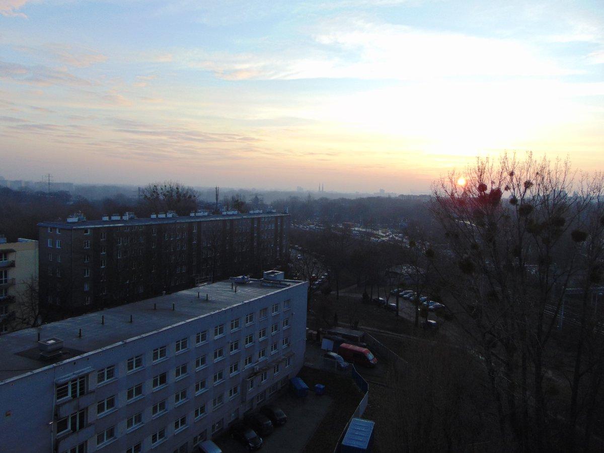 @YouTube Happy Wednesday😇😇😇This Morning outside my Flat Dyminska Warsaw Poland😇😇😇