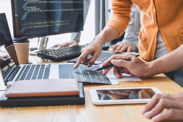 With websites updating and evolving constantly, it's time businesses considered investing in web development in 2020. Here is everything you need to know. #WebDevelopment  https:// ixen-interactive.com/blog/tips/why- web-development-is-important-for-businesses-in-2020/  … <br>http://pic.twitter.com/qkTAUzo03J
