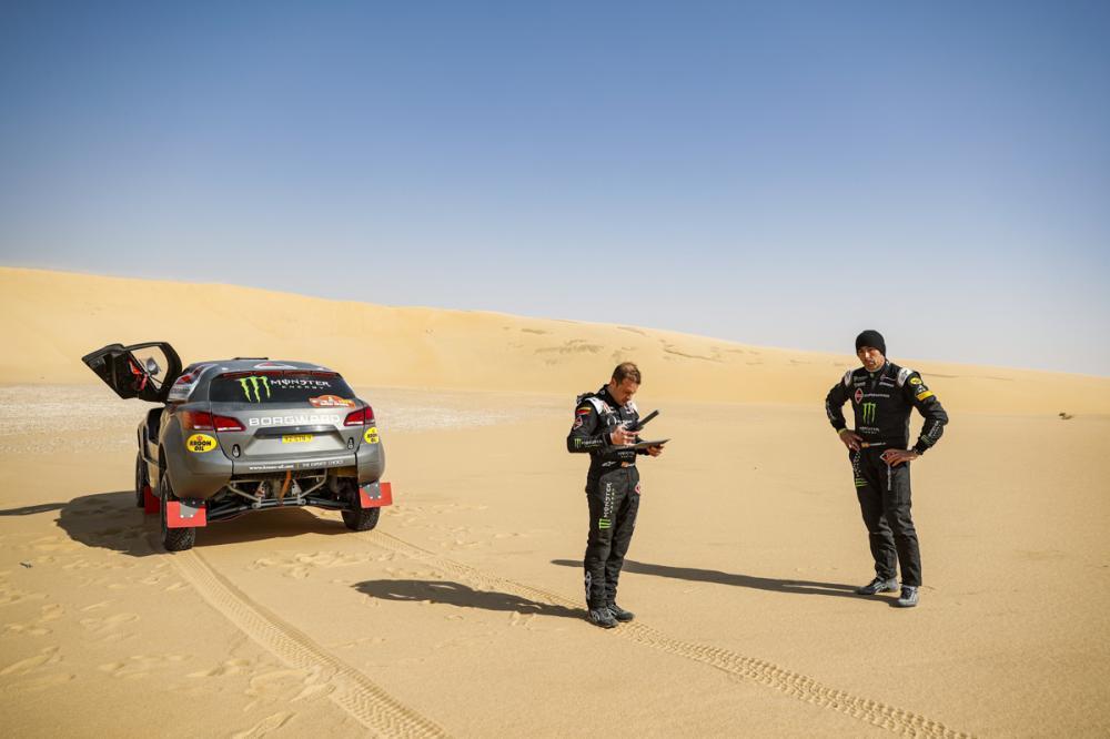 2020 42º Rallye Raid Dakar - Arabia Saudí [5-17 Enero] - Página 11 EOUI5uOXsAAUBmD?format=jpg&name=medium