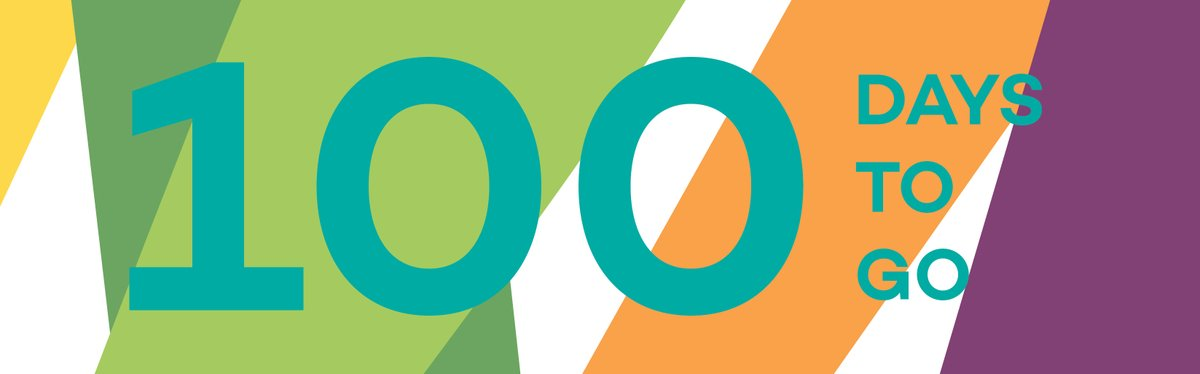 100 days until the #IPFSummit2020 – register now and be part of the change! euipfsummit.org/register-now/