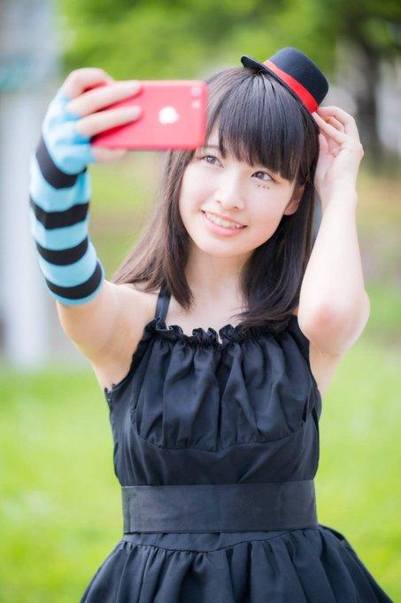 コスプレイヤー橋本麗愛のTwitter画像13