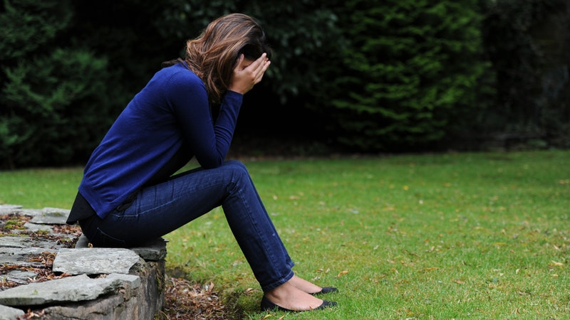 Miscarriage and ectopic pregnancy may trigger post-traumatic stress, research suggests itv.com/news/2020-01-1…