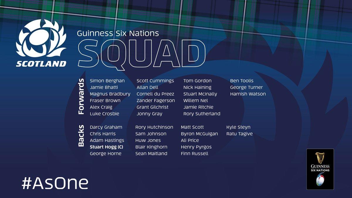 Scotland 6 Nations Thread - Page 6 EOUJhStXsAESiBq