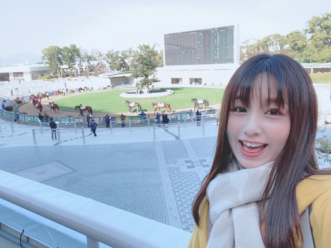 YouTube『松中みなみのうまうまチャンネル』 ー アメブロを更新しました#松中みなみ#日経新春杯