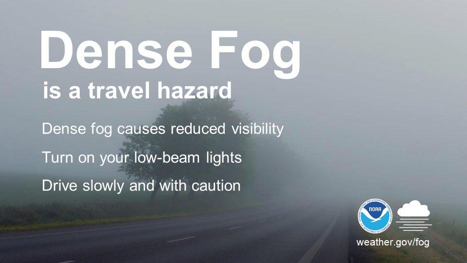 @NWSIndianapolis's photo on Dense Fog Advisory