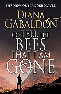 Na  Bees já está no catálogo para pré-venda e com data de lançamento 15 de outubro de 2020. #Outlanderbrasil