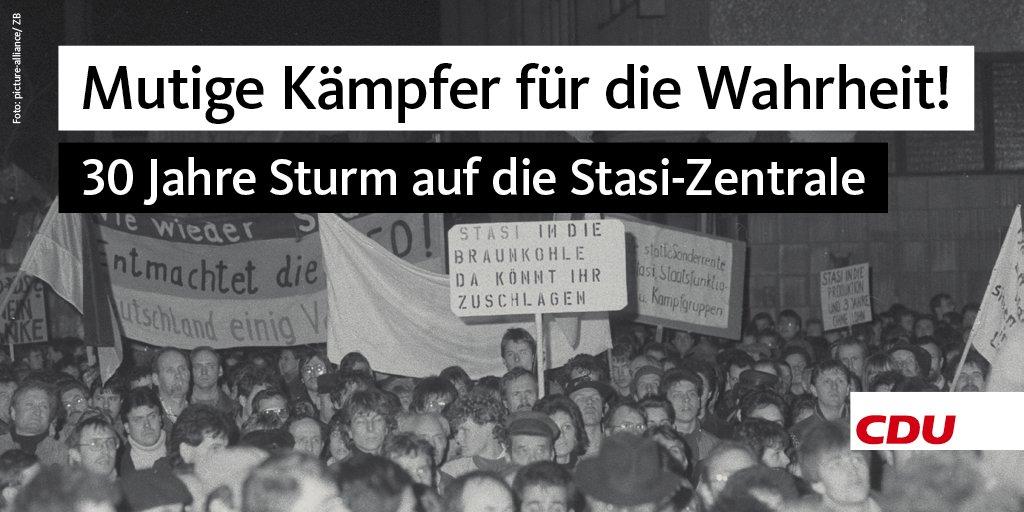 #Stasi