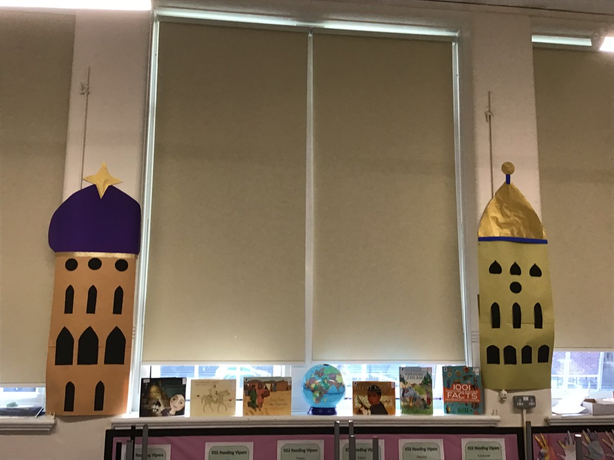 Welcome to Year 5 which has been turned into a scene from Baghdad in Early Islamic Civilization #flyingcarpet #arabiannights #historypic.twitter.com/CR12smP2zs