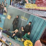 "Image for the Tweet beginning: Major 1st Full Album ""Capture it""FAITH  2020年最注目バンドの『FAITH』がFM"