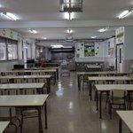 Image for the Tweet beginning: 🍽️ El comedor del Colegio