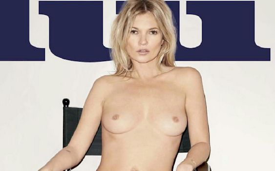 """January 16:Happy 46th birthday to model,Kate Moss(\""""estimated earnings of $9.2 million in one year.\"""")"""