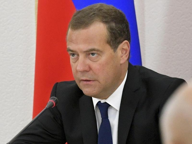 Russische Regierung