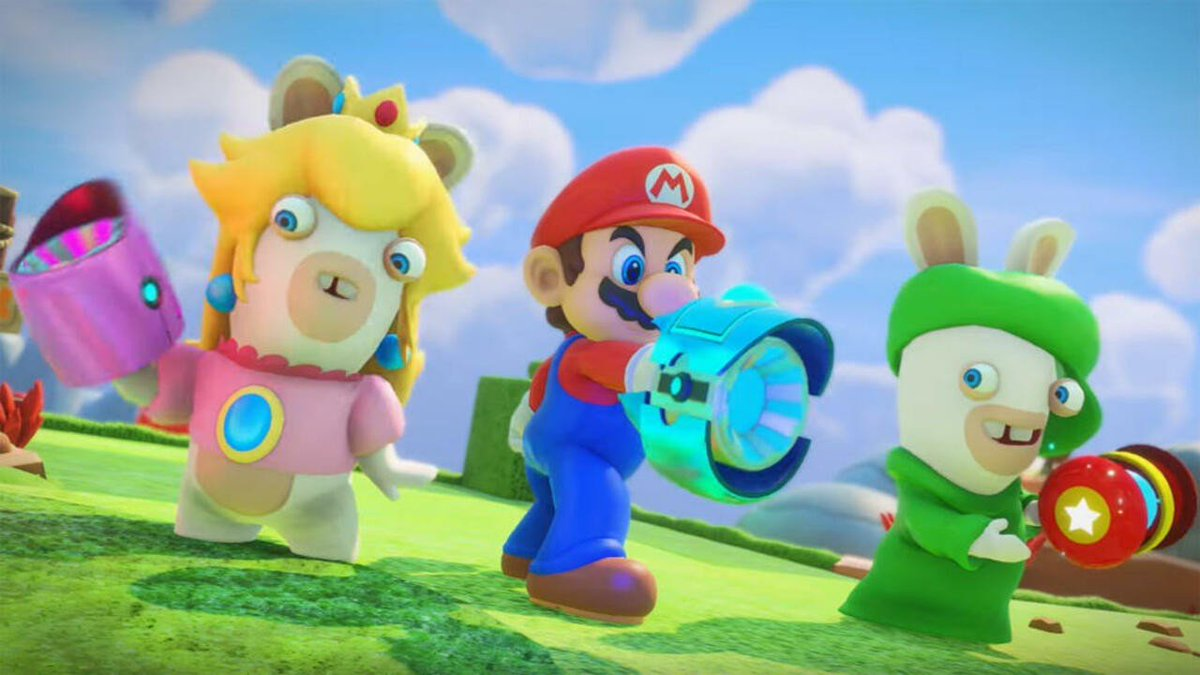 Mario + Rabbids Studio Is Hiring For A Prestigious AAA Title nintendolife.com/news/2020/01/m… #Ubisoft #UpcomingReleases