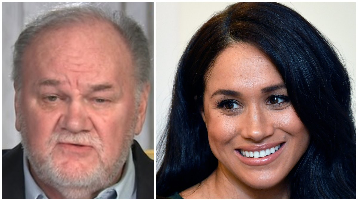 The personal rift between Meghan and her father revealed in her legal case against the Mail on Sunday, writes ITV News Royal Editor @chrisshipitv itv.com/news/2020-01-1…