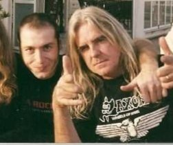 Happy Birthday A por otros 69 !! The Real Biff Byford -