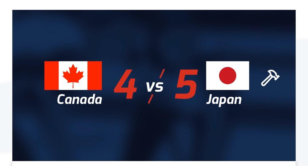 ユース五輪カーリング競技準々決勝カナダに逆転勝ち!! ー アメブロを更新しました#ユース五輪#準決勝進出