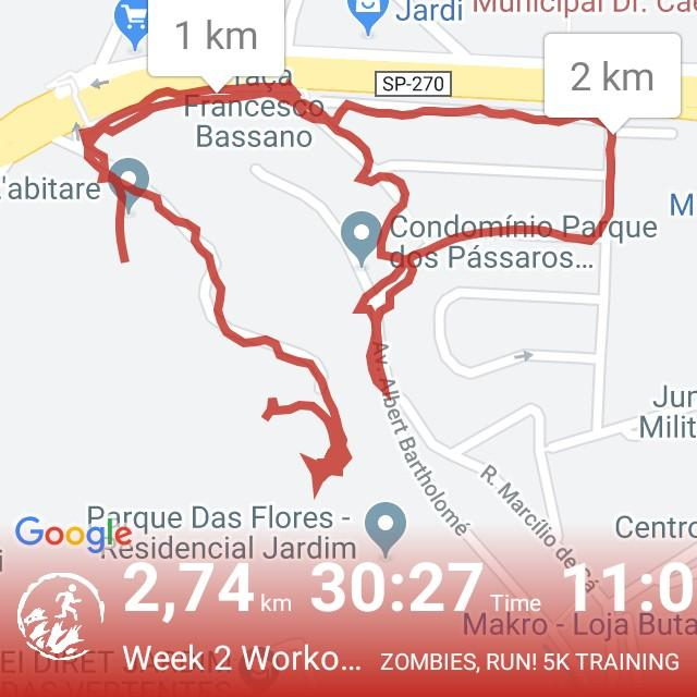 Frightened that Sam had gone rogue, but got us both back to Abel unscathed #zombiesrun <br>http://pic.twitter.com/kVbDbdOo5O