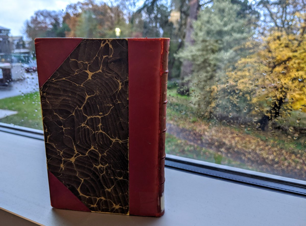 Loyal followers. We bring sad news.  As part of our research into the Top 5 Most Borrowed Books 2019 we found that one book hadn't been borrowed for a very long time. It's just been there, collecting dust, staring out the window at other books achieving their book destiny.