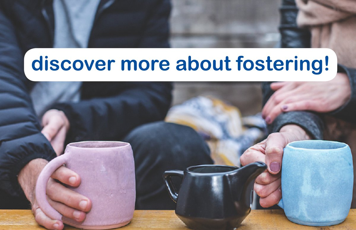 #Birmingham! Today is your chance to chat with us about #fostering ! Pop along to our free drop-in session at @Starbucks Coffee where a member of the team will be waiting to answer your #fostering questions over a nice cup of coffee.  http:// bit.ly/30llxrE     <br>http://pic.twitter.com/DldLcm3D9x