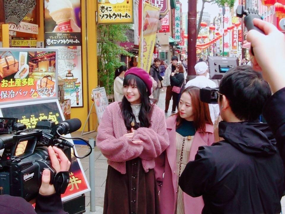 【Blog更新】 ▷▶小田とONE×ONE◀◁浜浦彩乃:…  #kobushi_factory #こぶしファクトリー