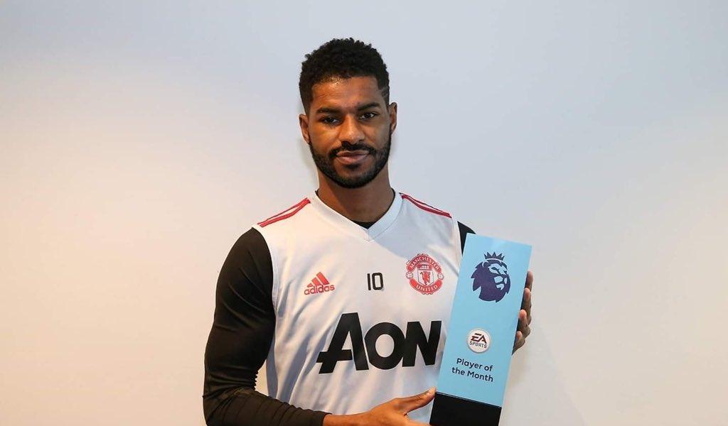 Man United In Pidgin On Twitter Martial Rashford Don Join Beard Gang Munwol Facup