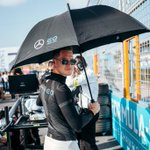 Seems as if I'm going to need that the next couple of days. 😎⛱ Did you know? Last season, the #SantiagoEPrix was the hottest @FIAFormulaE race so far since records began. 😅  #wedrivethecity #drivenbyEQ #ABBFormulaE #FormulaE