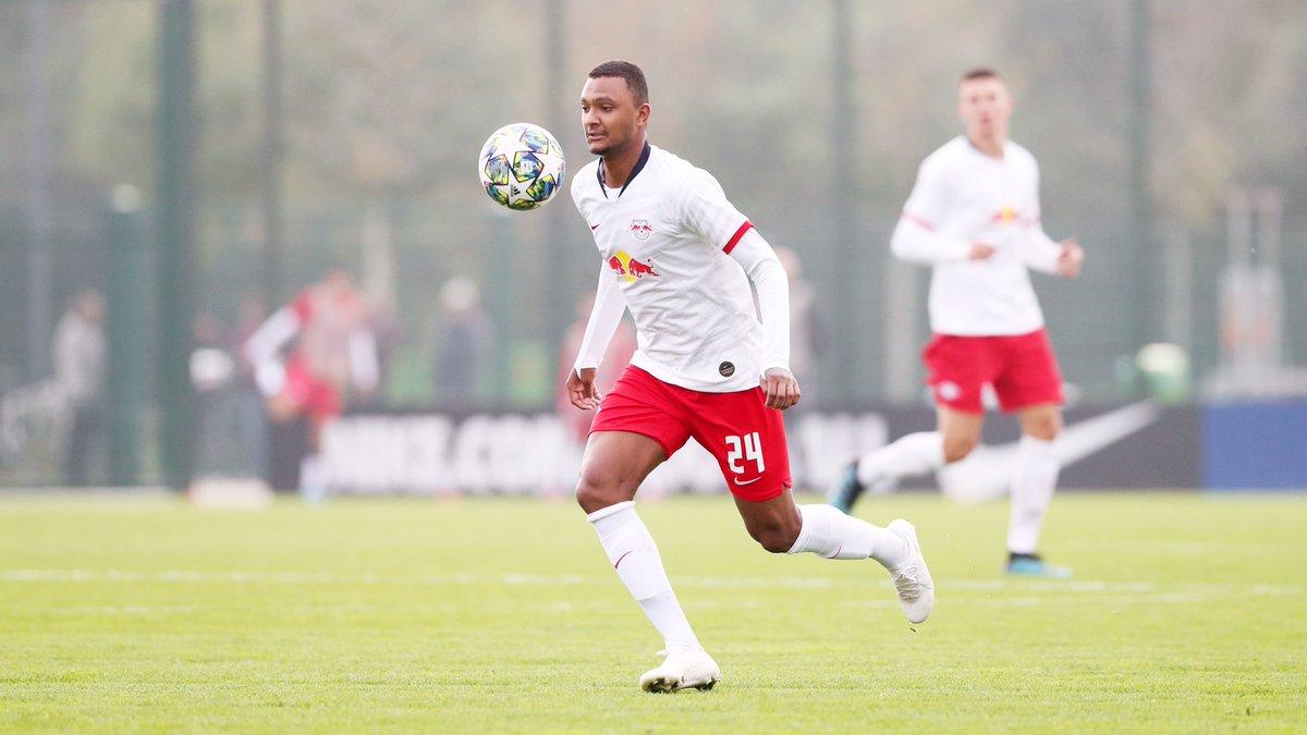 Leipzig : Luan Candido prêté à un club brésilien (Officiel)