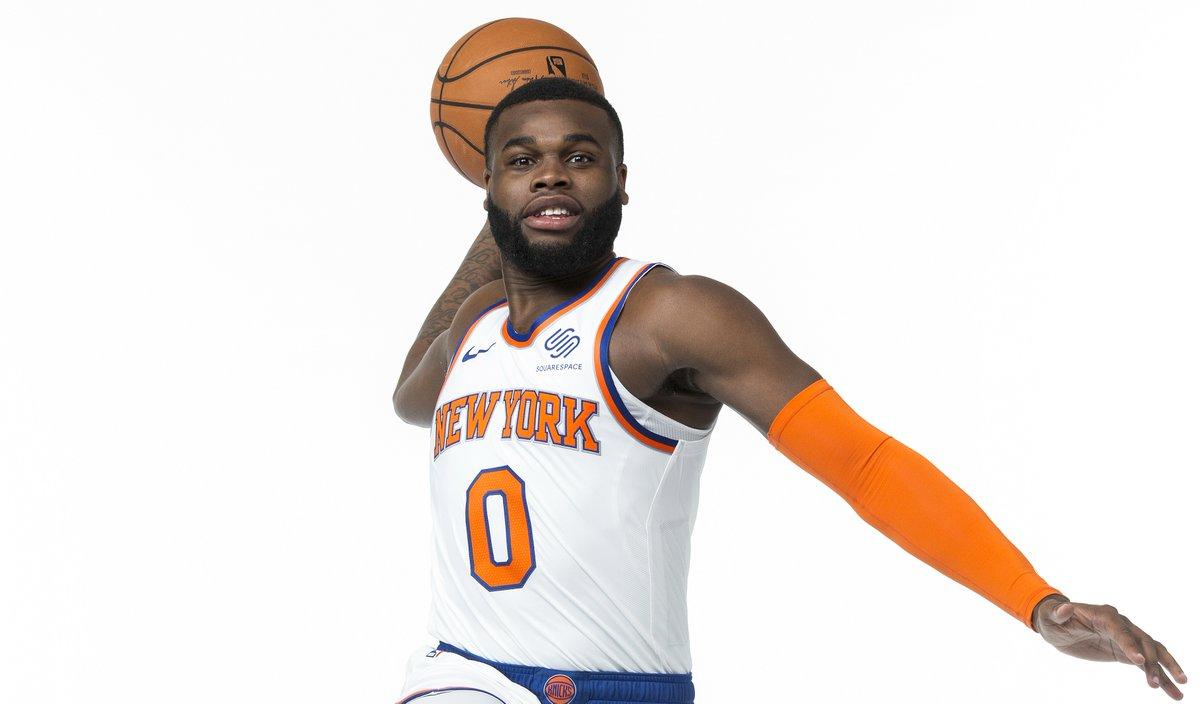 Join us in wishing @AllenKadeem of the @nyknicks a HAPPY 27th BIRTHDAY!   #NBABDAY #NewYorkForever
