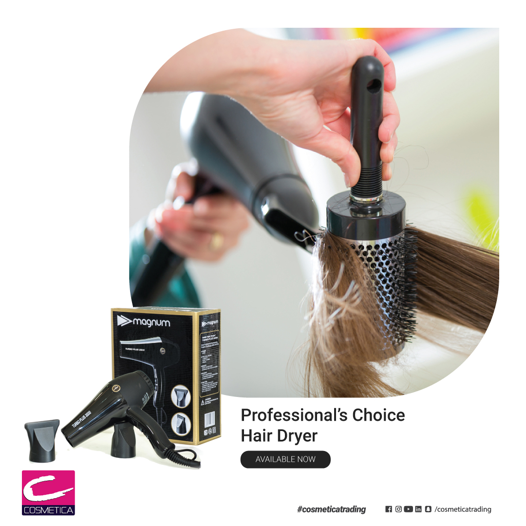 #magnum Professional's Choice Hair Dryer now available Cosmetica كوزمتيكا  #cosmeticatrading #professional #hairdryer #best #quality #durability #trending #toning #beauty #spa #salon #dubaispa #dubaisalon #uae #middleeast #dubai #abudhabi #rak #fujairah #bahrain #kuwait #omanpic.twitter.com/NnGAzClsCo