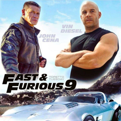 Fast Furious 9 Film Complet Streaming Vf 2020 F9 Film Twitter